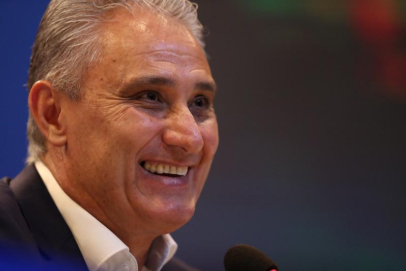 Convocação para os jogos contra o Equador e Colômbia