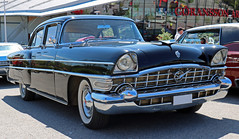 P1956 Packard Executive