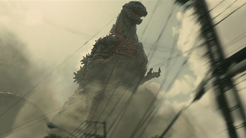 Godzilla - Resurgence - screenshot 10