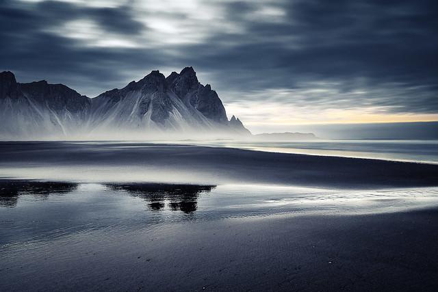 Vestrahorn Islande, Nikon D810, Zeiss Distagon T* 2.8/21mm ZF.2