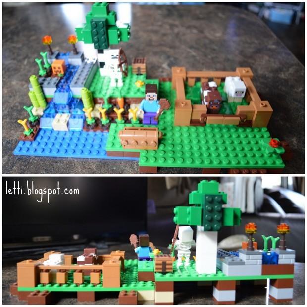 August 26 Lego Minecraft11