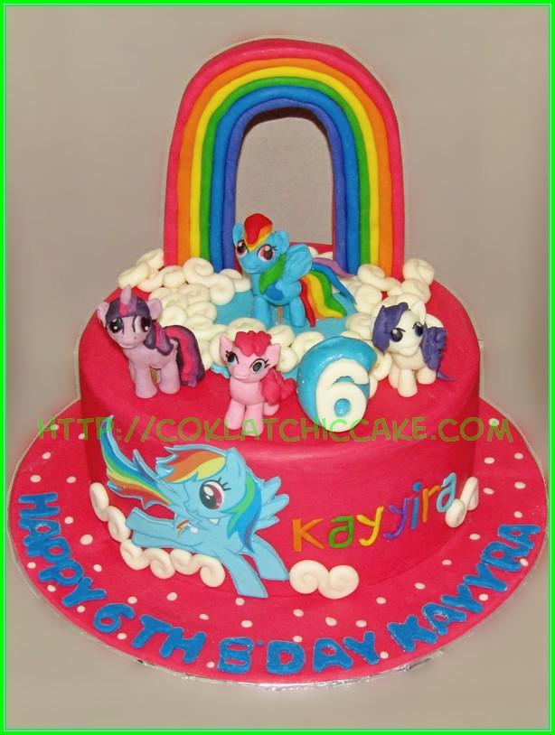 Cake Mlp KAYYIRA