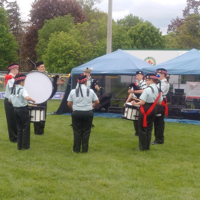 Kinfest, May 17