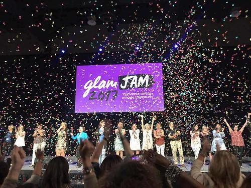 Glam Jam 28