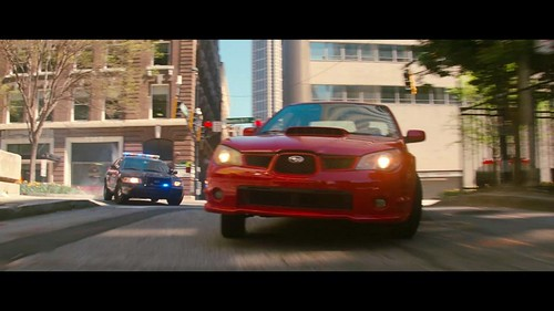 Baby Driver - screenshot 6