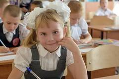 В Витебске нет белорусскоязычных школ и классов