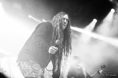 Obituary @ Alcatraz Hard Rock & Metal Festival 2017