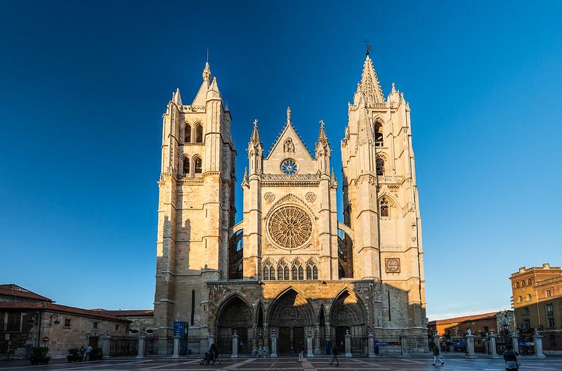 Catedral de León