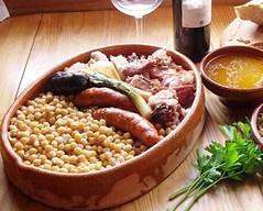 Comienzan las #reservas y la cuenta atrás para nuestro famoso #cocidomadrileño el próximo #jueves 😋👨🍳👌#Mallorca #santaeulalia #delicioso #comidacasera
