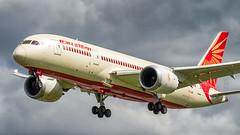 Air India B787