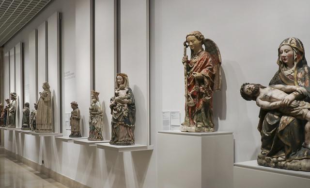 Museu Nacional de Antiga, Lisbon