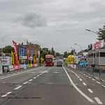 Lotto Belgium Tour Stage one Meerbeke