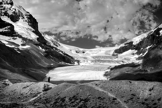 Ice field parkway, Canon EOS 70D, Tamron AF 17-50mm f/2.8 Di-II LD Aspherical