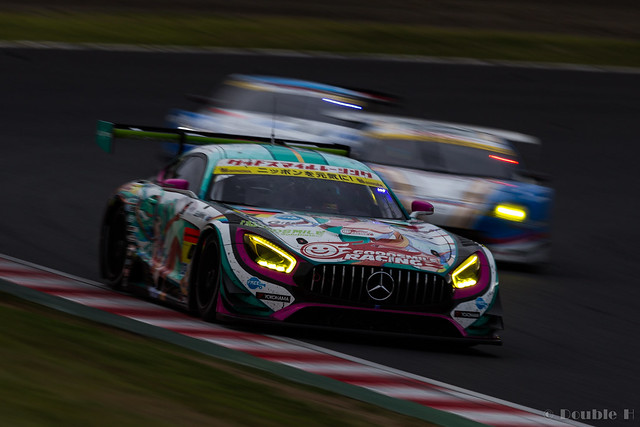 2016 SUPER GT Rd.6 Suzuka Circuit (122)
