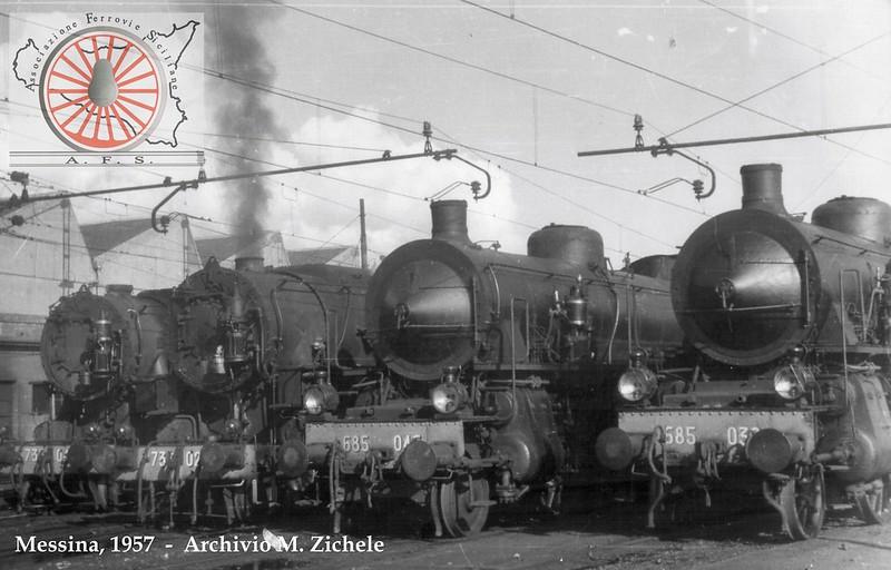 089 - Settembre 2017 - Le vaporiere del 1957 36786671546_1579d3eb96_c