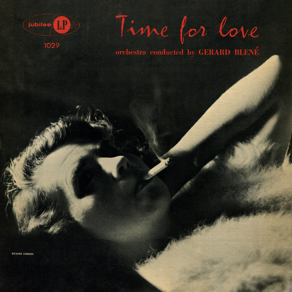 Gerard Blené - Time for Love