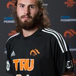 Cole Hooper, WolfPack Men's Soccer Team