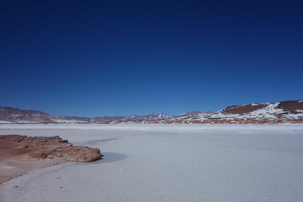 San Pedro Atacama - Piedras Rojas - Laguna Tuyasto 10