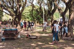Hackmimimi - Praça do Postão do IAPI
