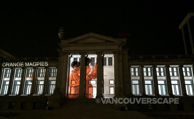 Vancouver Facade Festival-Day 1-8