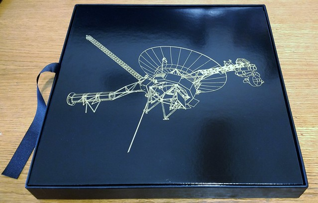 Voyager Golden Record (2)