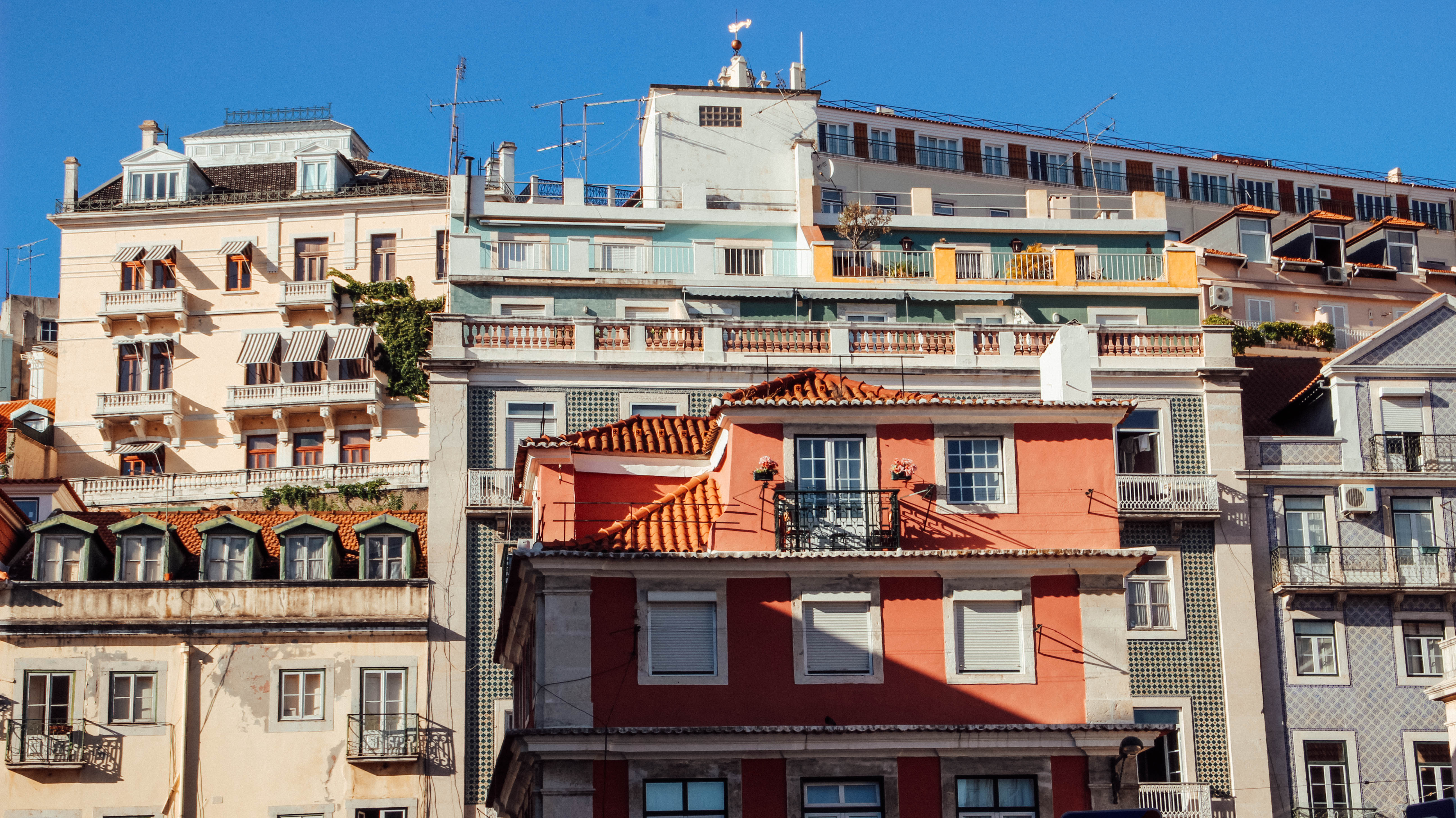 Sao Domingos Lisbon