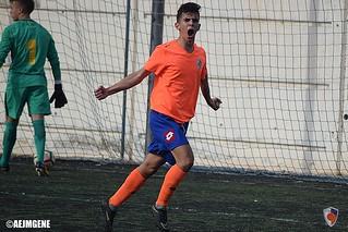 AE Josep Maria Gené - FC Barcelona