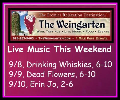 The Weingarten 9-8-17