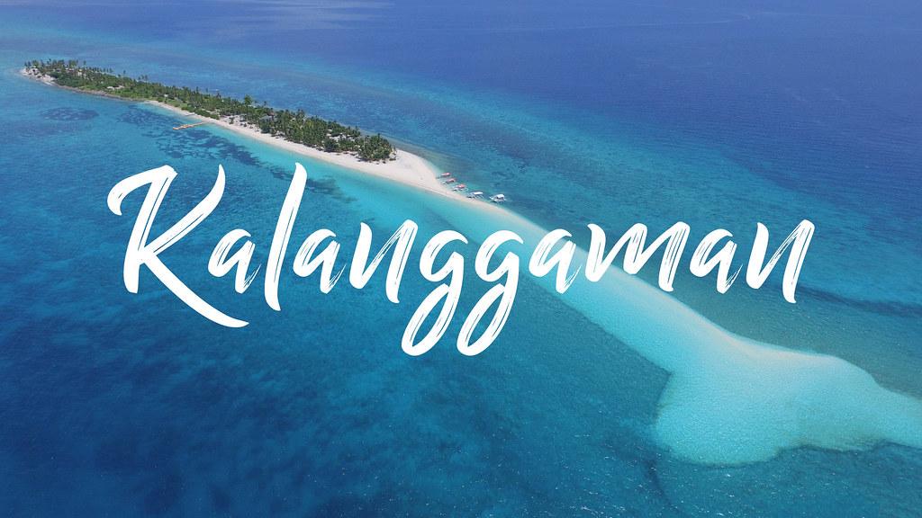 KALANGGAMAN: Leyte's Island Paradise! (A Day Trip from Malapascua)