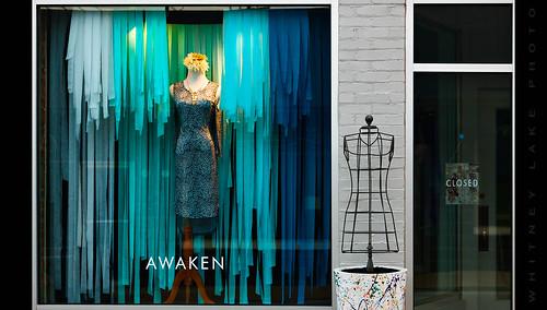 Awaken/Closed
