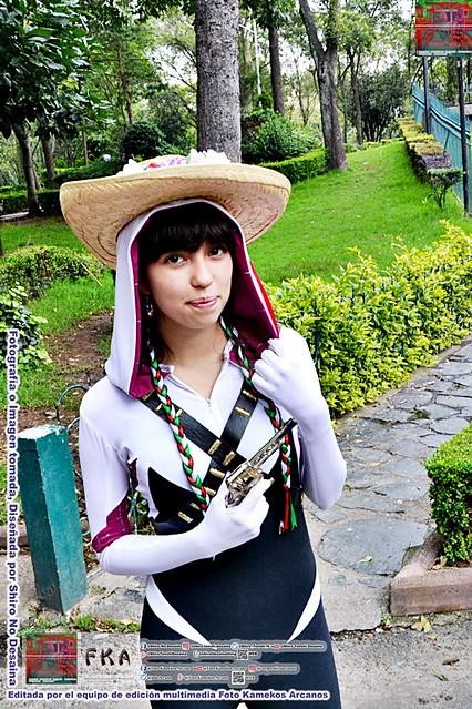 Sesión Viva México al grito de Cosplay-09