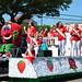 Strawberry Parade 2017
