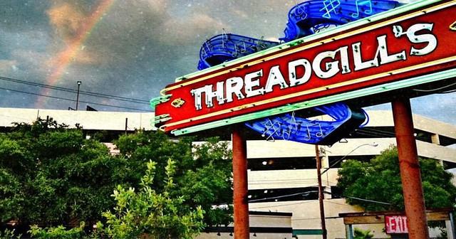 threadgill