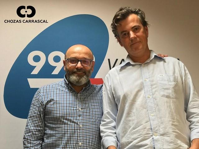 Chozas Carrascal Todo irá Bien Paco Cremades La Música de su Vida Las 5 de Luis Cubells