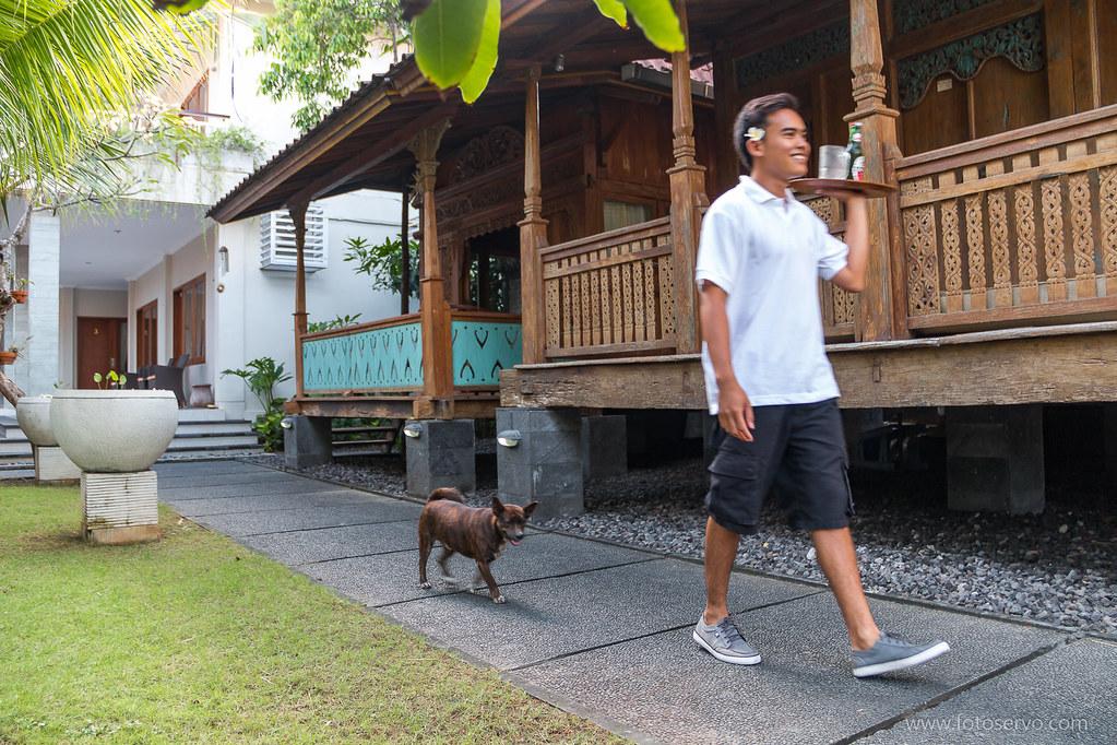 Jepun Villa