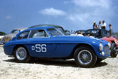 F 195 S 0060M a  1951 Bridgehampton Road Race