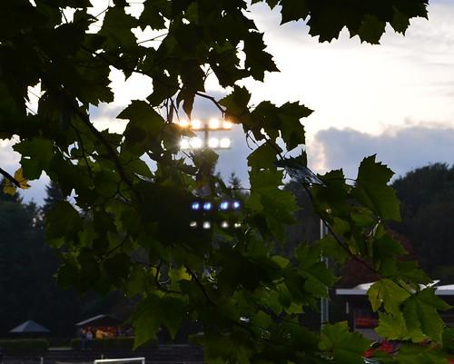 Sportfreunde Troisdorf 0:0 Rot-Weiß Hütte
