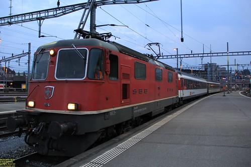 B50 85 21-73 347-9 CH-SBB & B 50 85 21-73-375-0 CH-SBB & SBB SLM/BBC/MFO/SAAS Re 420 #91 85 4 420 194-3 CH-SBB