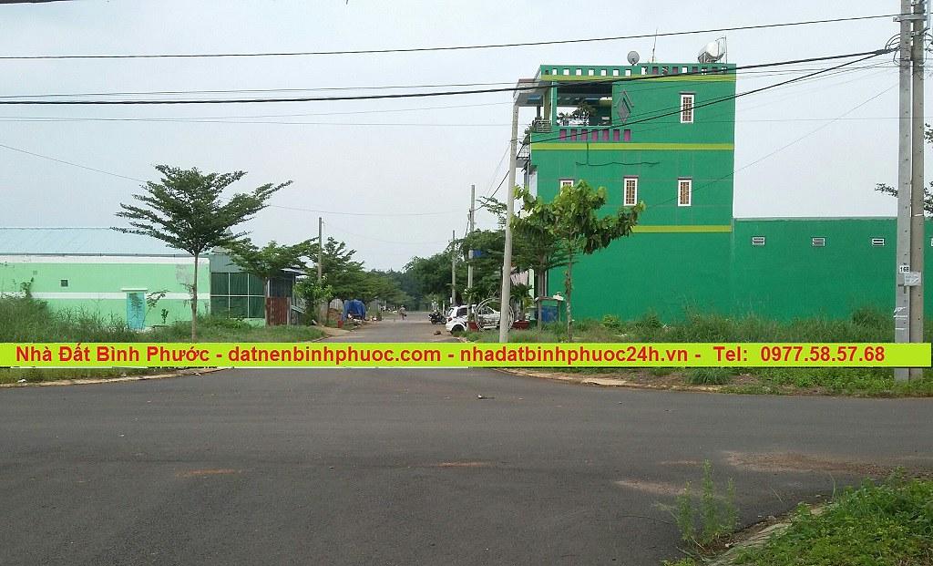 Bán Đất Đối diện KCN Bắc Đồng Phú Bình Phước