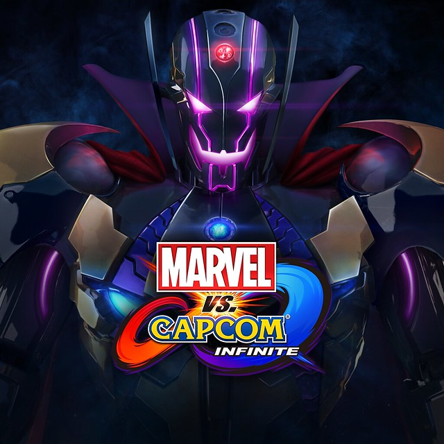 Marvel vs. Capcom: Infinite – Deluxe Edition