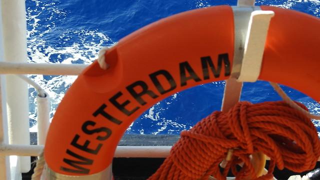 September 6 Wednesday (At Sea IV)