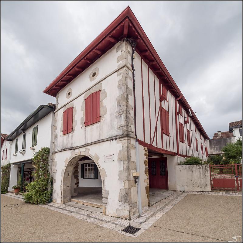 PBVF 92 La Bastide Clairence 37159223865_eabdc66948_c