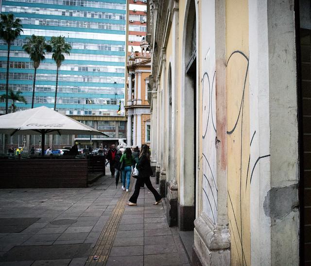 Mercado Público enfrenta problemas de manutenção
