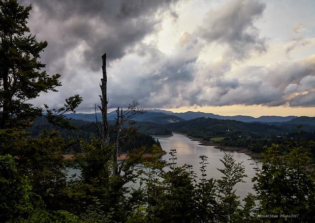 Lokvarsko jezero, Canon EOS 5D MARK II, Canon EF 24-105mm f/4L IS USM