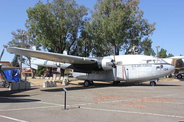 C-119F 22134