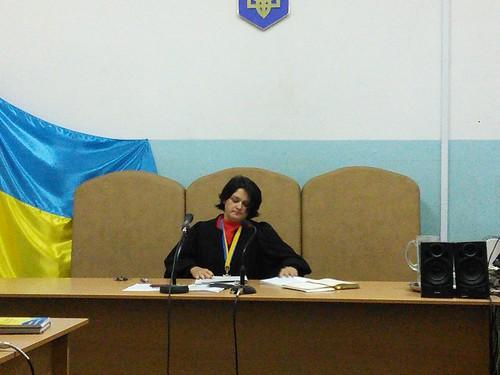 Суд шукає присягу держслужбовця Юрія Приварського
