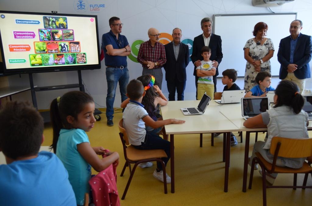 Cabeceiras de Basto inova na Educação com Salas de Aula do Futuro (4)