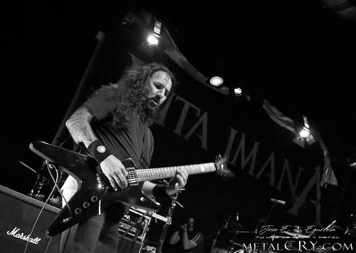 VITA IMANA @CC VALDEFIERRO, Zaragoza, 15/09/17