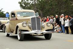 Pierce-Arrow 840A Deluxe Eight Coupe 1934 1