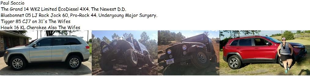 Cummins Diesel fault codes - Lone Star Jeep Club